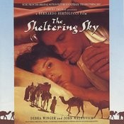 The Sheltering Sky (Original Soundtrack) Songs