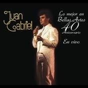 Lo Mejor en Bellas Artes - 40 Aniversario Songs