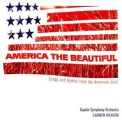 America The Beautiful - Songs From The Heart Of America Songs