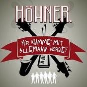 Mir Kumme Mit Allemann Vorbei (5-Track Maxi-Single) Songs