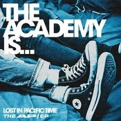 Lost In Pacific Time ; The AP/EP Songs