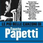 Le più belle canzoni di Fausto Papetti Songs