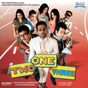 one two three download