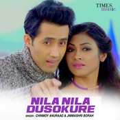 Nila Nila Dusokure Chinmoy Anuraag Full Mp3 Song
