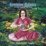 santulan feminine balance music
