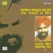 Munda Bhaldi Ha Nit Songs