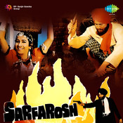 Sarfarosh Songs