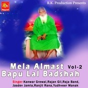 Na Jai Masta De MP3 Song Download- Mela Almast Bapu Lal