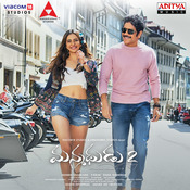 Manmadhudu 2 Chaitan Bharadwaj Full Mp3 Song