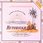 Nuyorican Soul Songs
