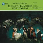 Nicolai: Die lustigen Weiber von Windsor Songs