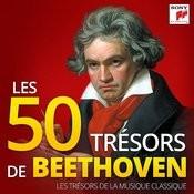 Les 50 Trésors De Beethoven - Les Trésors De La Musique Classique Songs