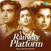 Railway Platform Songs