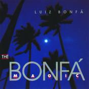 The Bonfa Magic Songs