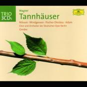 Wagner Tannhauser Songs