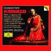 Verdi Nabucco Songs
