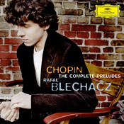 Chopin Preludes Songs