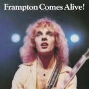 Frampton Comes Alive 25th Anniversary Deluxe Edition Songs