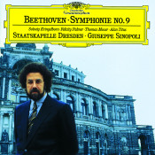 Beethoven Symphony No 9 Songs