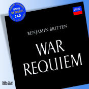 Britten War Requiem Songs