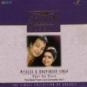 Mitalee Bhupinder Pyar Na Toote 1 Songs