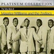The Very Best Of Maurice Williams And The Zodiacs Songs