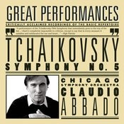 Tchaikovsky: Symphony No. 5 in E Minor, Op. 64 & The Voyevoda, Op. 78 Songs