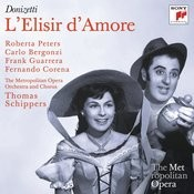 L'Elisir d'Amore: Or se m'ami, come io t'amo Song