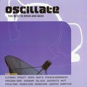 Oscillate Songs