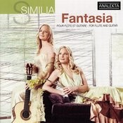 Fantasia For Flute And Guitar Songs