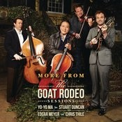 More From The Goat Rodeo Sessions Songs