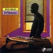Witness Songs