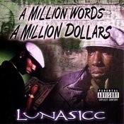 A Million Words A Million Dollars (Parental Advisory) Songs
