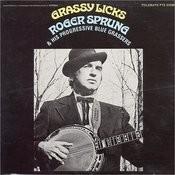 Grassy Licks Songs
