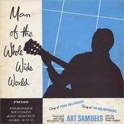 Man Of The Whole Wide World Songs
