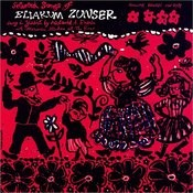 Selected Songs Of Eliakum Zunser: Sung In Yiddish Songs