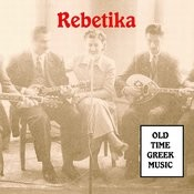 Rebetika Old Time Greek Music Songs