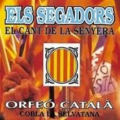 Els Segadors: El Cant De La Senyera Songs