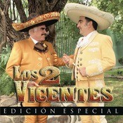 Los 2 Vicentes Songs