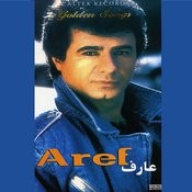 Aref Golden Songs - Persian Music Songs