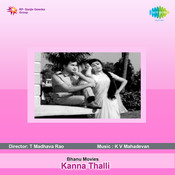Kanna Thalli Songs