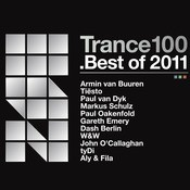 Trance 100 - Best Of 2011 Songs