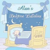 Alan's Bedtime Album Songs