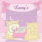 Lacey's Bedtime Album Songs