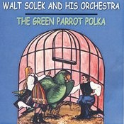 The Green Parrot Polka Songs