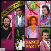 Dance Party, Vol 6 - Persian Music Songs