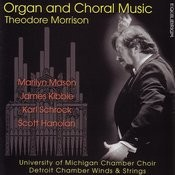 Organ And Choral Music Songs