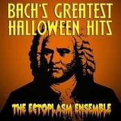 Bach's Greatest Halloween Hits Songs
