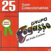 25 Super Coleccionables Songs