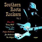Southern Roots Rockers Vol. 1 Songs